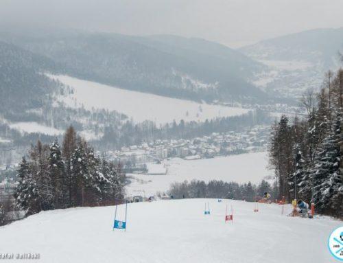 Wyjazd treningowy- Góra Żar 10.02-17.02.2018 z Jakub Ilewicz Akademia Narciarska