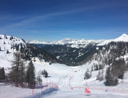 Sezon narciarski 2018/2019