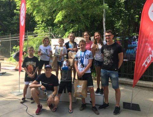 II Otwarte Mistrzostwa Mazowsza w Inline Alpine 🏆🏆🏆